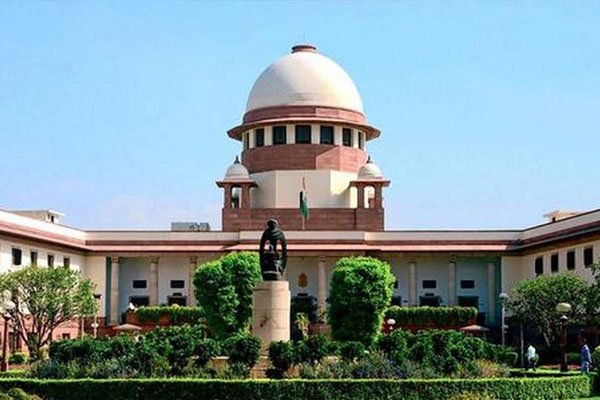 Know, the Supreme Court entrusted the responsibility of solving the problems of the farmers - Delhi News in Hindi