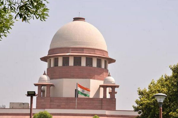 Supreme court directs fishermen families to give Rs 10 crore to Italy - Delhi News in Hindi