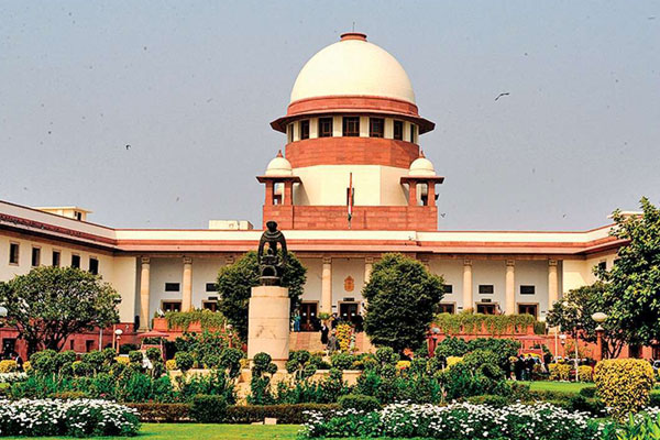 Tamilnad: Covid should not be an excuse, Supreme Court directs to conduct civic elections in 9 districts - Delhi News in Hindi