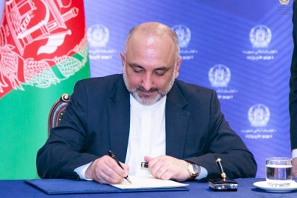 Afghan minister calls Jaishankar, demands special UN security session - World News in Hindi