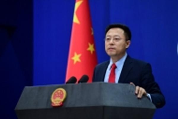 China gives mixed signals to India on border impasse - Delhi News in Hindi