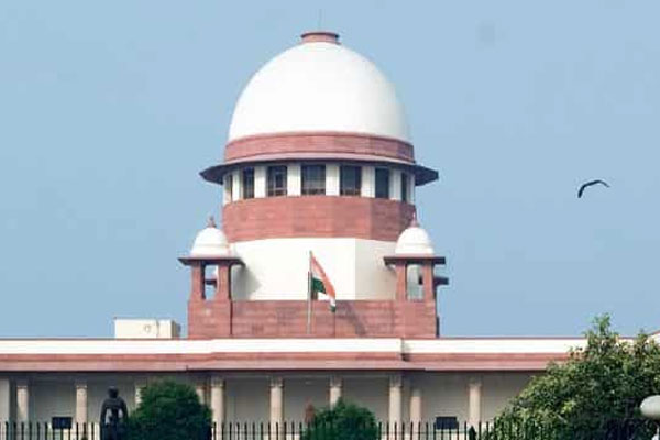 Roads should not be blocked: Supreme Court - Delhi News in Hindi