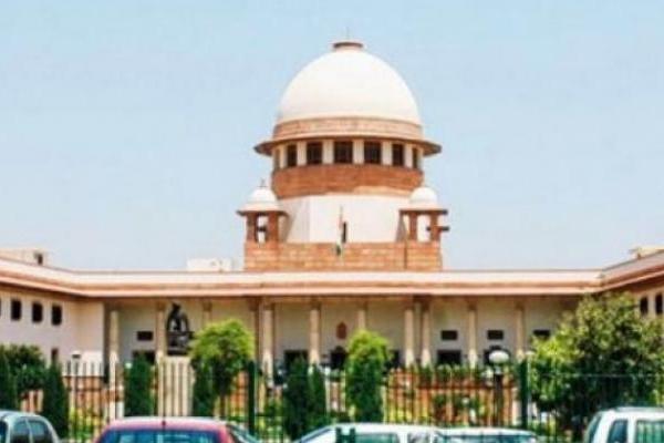 SC declines early hearing of pleas in Ram Janmabhoomi-Babri Masjid title dispute case - Delhi News in Hindi