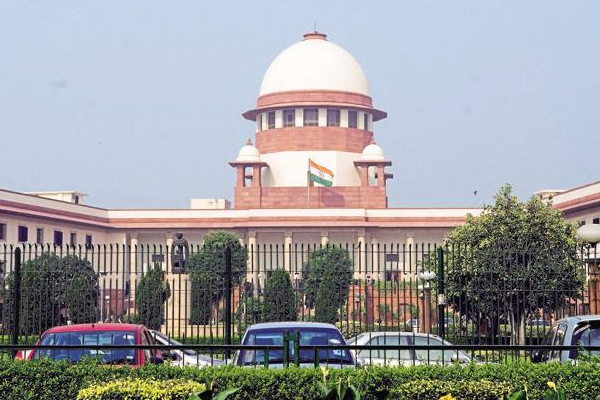 SC seeks Centre response on plea challenging special status to Jammu and Kashmir - Jammu News in Hindi