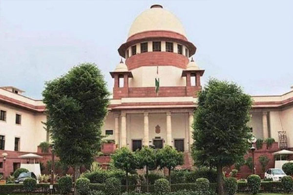 Republic Day violence: Supreme Court recommends inquiry under the chairmanship of former judge - Delhi News in Hindi