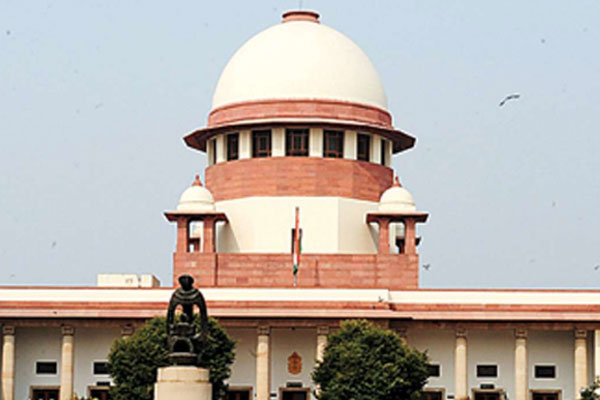 Supreme court will reconsider the 50 percent reservation limit, notice sent to states - Delhi News in Hindi