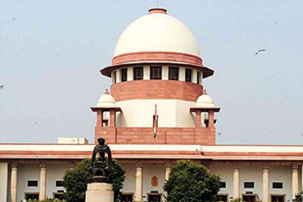 Goods and services tax should be citizen-friendly: Supreme Court - Delhi News in Hindi