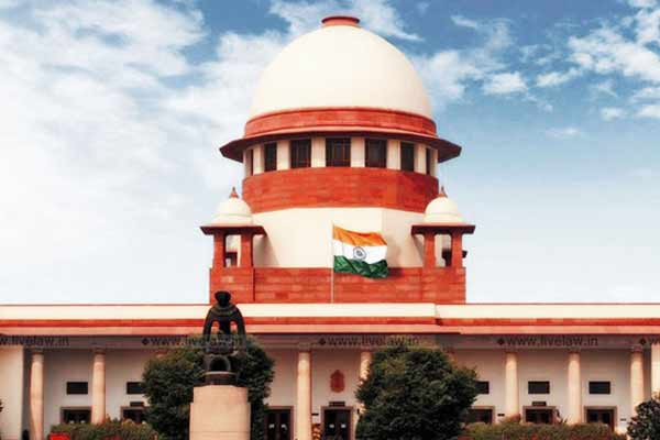 Post-poll violence: Supreme Court issues notice to central government against CBI probe - Delhi News in Hindi