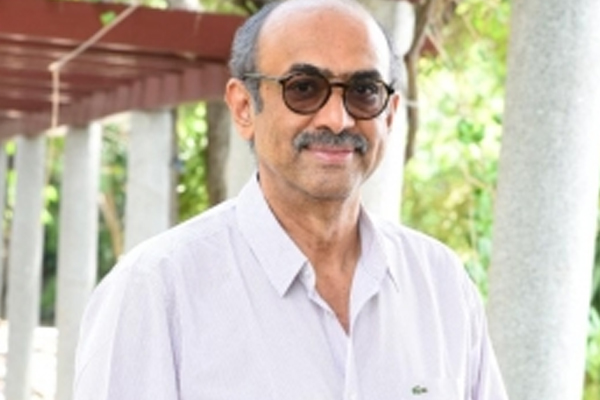 D. Suresh Babu: As long as I know pulse of audience, I will last in business - Bollywood News in Hindi