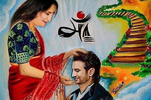 Sushant sister Meetu Singh: Bhai was my pride - Bollywood News in Hindi