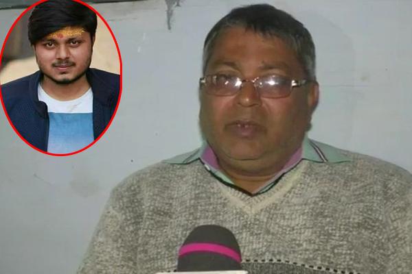 कासगंज:चंदन के पिता को मिली जान से मारने की धमकी, बढ़ाई गई सुरक्षा