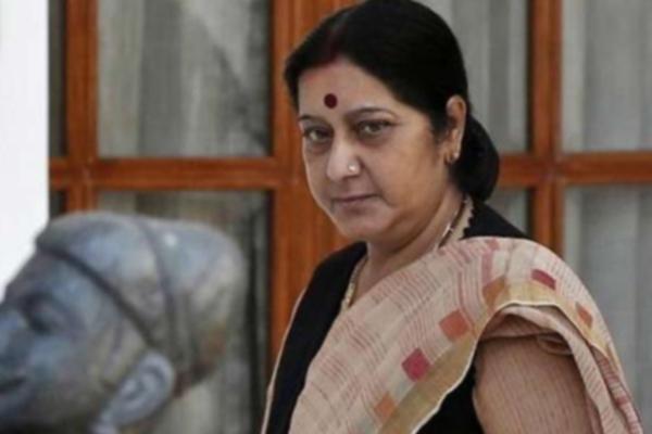 पंजाब के कांग्रेसी सांसद, विदेशमंत्री सुषमा से मिले, दिक्कतों के बारे में बताया