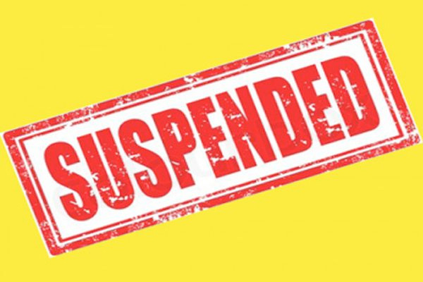 One SHO suspended in Gurugram, show cause notice to 5 others - Gurugram News in Hindi