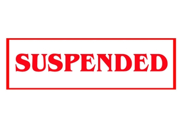 3 UP policemen suspended after couple jumped off train - Lucknow News in Hindi