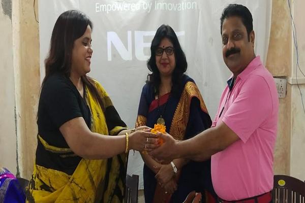 District level National Service Scheme (NSS) workshop completed at Rajvansh Public Senior Secondary School - Jaipur News in Hindi