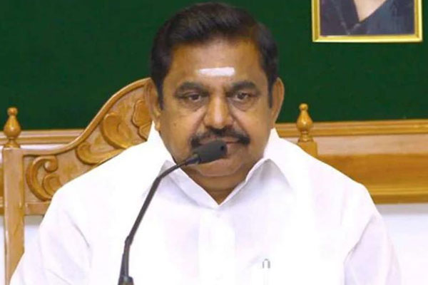 AIADMK General Council declared Palaniswami as CM candidate - Chennai News in Hindi
