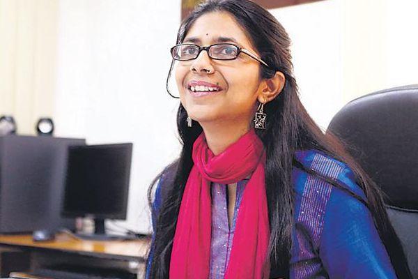 Bail to Chairperson Swati Maliwal of Delhi Commission for Women - Delhi News in Hindi