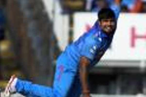 Syed Mushtaq Ali Trophy: Karnataka beat UP by 5 wickets - Cricket News in Hindi
