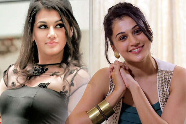 Trolls are entertaining: Taapsee Pannu - Bollywood News in Hindi