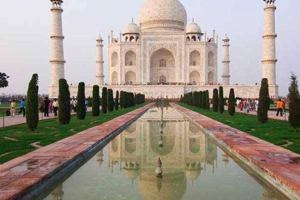 RSS History wing Demands: Ban namaz at Taj Mahal or allow Shiva prayers too - Agra News in Hindi