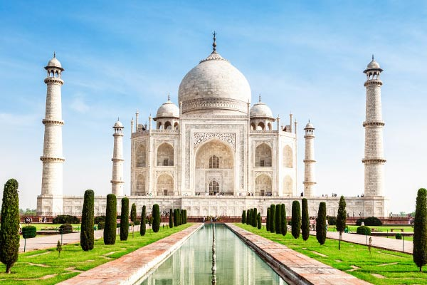 For the first time, ASI tells court Taj Mahal is not a temple but a tomb - Agra News in Hindi