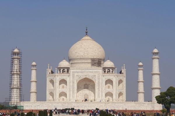 हिंदू संगठन ने दी ताजमहल को बंद करने की धमकी