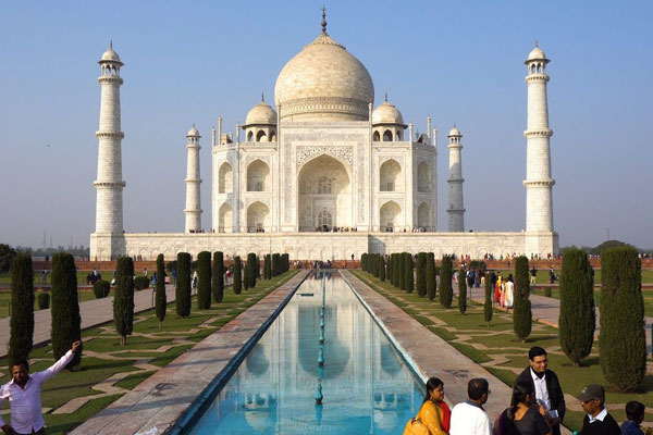 6 जुलाई से ताजमहल के फिर होंगे दीदार, पर्यटन उद्योग में उत्साह