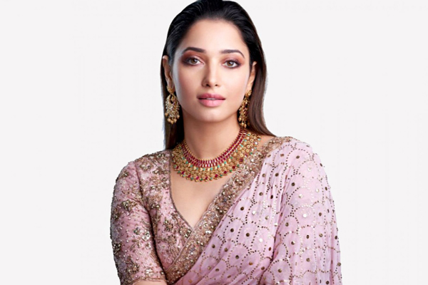 Tamannaah Bhatia: Saw a lot more successful films in South - Bollywood News in Hindi