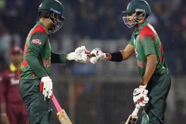 Sylhet ODI: Bangladesh win series 2-1 from West Indies - Cricket News in Hindi