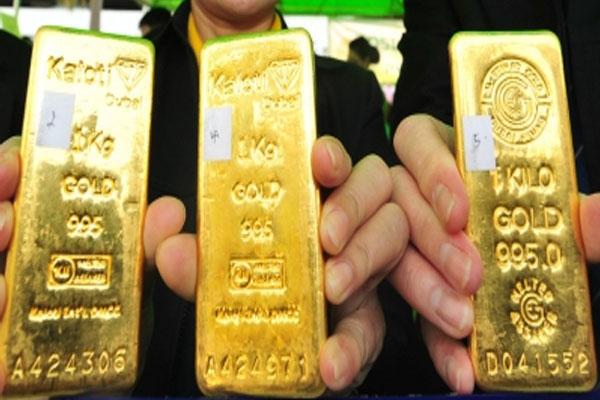 Chennai: Income tax department seized gold worth Rs 65.38 lakh - Chennai News in Hindi