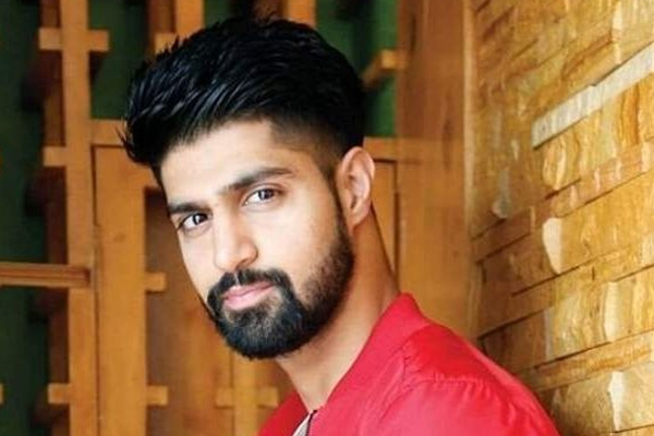 Actor Tanuj Virwani has three negative roles lined up starting with the upcoming series - Bollywood News in Hindi