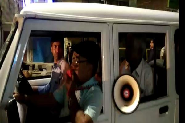 सवाई माधोपुर के गंगापुर सिटी में सांप्रदायिक झड़प के बाद धारा 144 लगाई