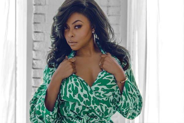 Taraji P Henson embarrassed by suicidal thoughts during Covid pandemic - Hollywood News in Hindi