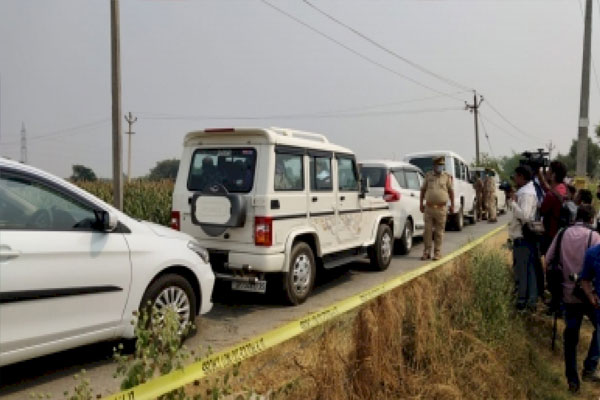 हाथरस मामले में सीबीआई ने चार्जशीट में बताई उत्तर प्रदेश पुलिस की 'चूक'