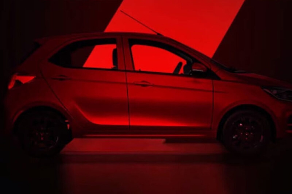 Tata Motors launches limited-edition Tiago - Automobile News in Hindi