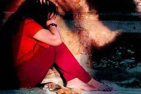 Teacher raped by a minor girl in Jaipur - Jaipur News in Hindi