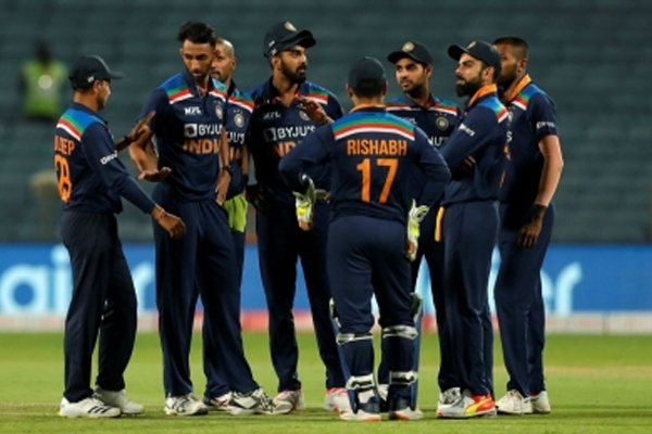 BCCI announces schedule for India busy home season in 2021/22 - Cricket News in Hindi