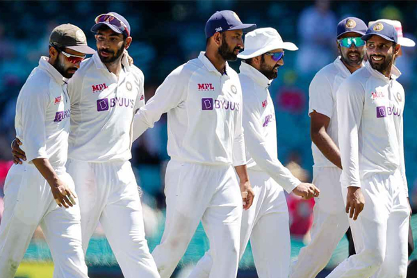 Indian players will gather in Chennai till 26 January, practice from 2 February - Cricket News in Hindi