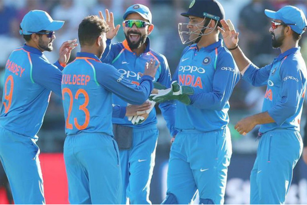 Johannesburg ODI India stands at the mouth of history making - Cricket News in Hindi