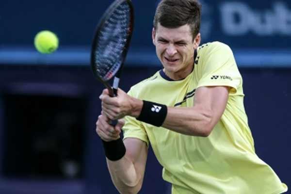 टेनिस : हुरकाज ने जीता मियामी ओपन पुरुष वर्ग का खिताब