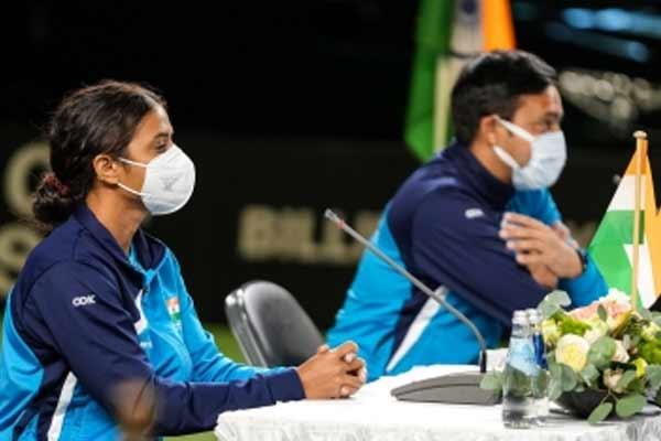 टेनिस : बीजेके कप में दर्शकों के नहीं होने का भारत को मिलेगा फायदा
