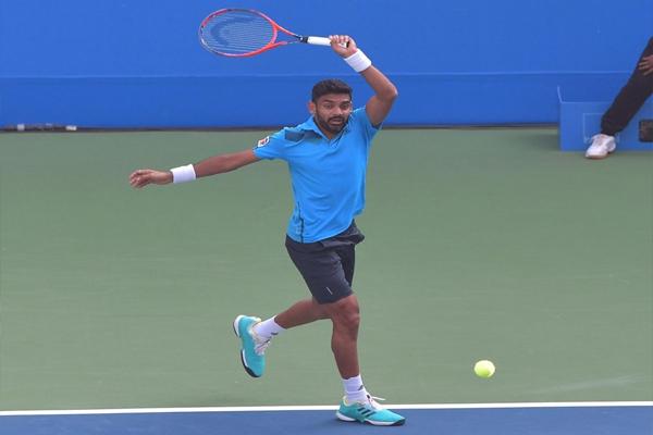 Tennis refuge, Bopanna out of Astana Open - Tennis News in Hindi