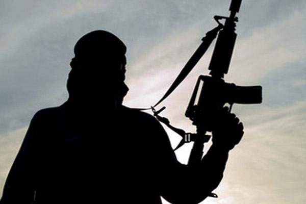 Two militants killed in Arunachal - Itanagar News in Hindi