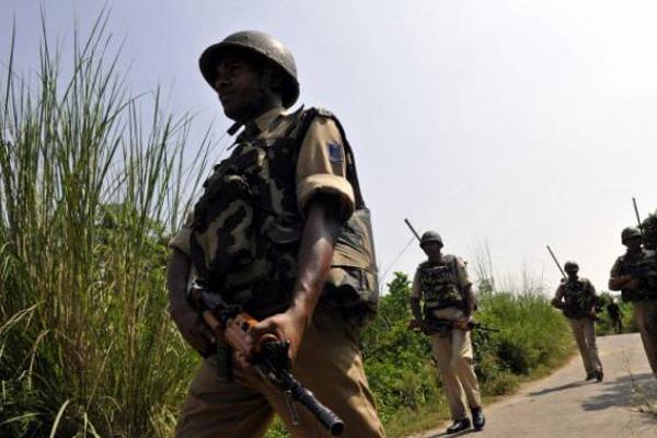 अब आतंकी जाकिर मूसा के राजस्थान में छिपे होने की खबर, अलर्ट जारी