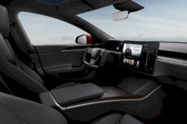 Tesla new Model S gets official EPA range - Automobile News in Hindi