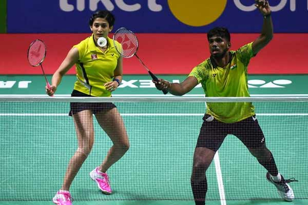 Thailand Open: Sameer out, Rankireddy-Ponnappa in semi-finals - Tennis News in Hindi