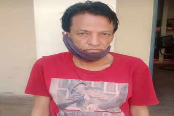 The rogue arrested under Operation aag in Jaipur, native Katta recovered - Jaipur News in Hindi