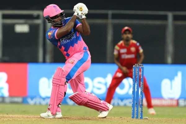 मेरी पारी का दूसरा हॉफ आईपीएल में मेरा सर्वश्रेष्ठ प्रदर्शन था : सैमसन