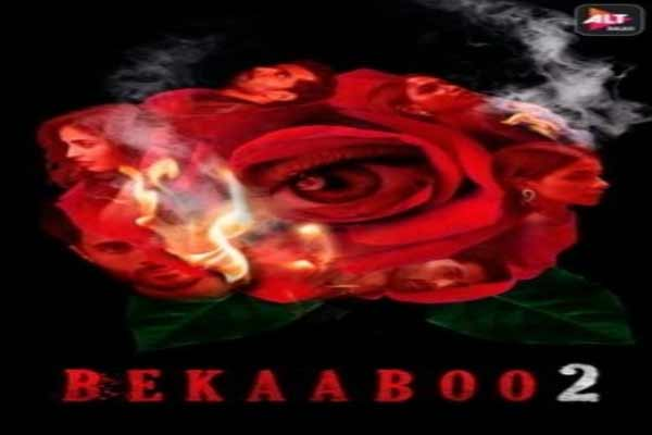 There are many secrets hidden in the teaser of the series Bekaboo 2 - Bollywood News in Hindi