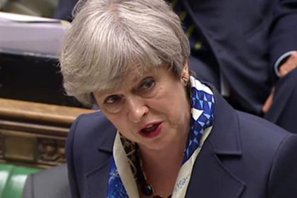 Russia highly likely to be behind poisoning of spy, says Theresa May - World News in Hindi